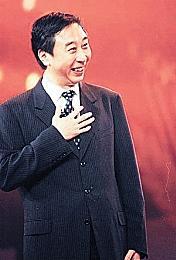 冯巩相声中的经典爆笑语